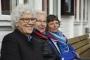 Marianne Regard, Irene Schweizer, Barbara Bosshard