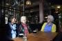 Barbara Bosshard, Irene Schweizer, Marianne Regard