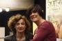 Catherine Corsini (rechts) und Elisabeth Perez – Film «La Belle Saison», Pink Apple 2016