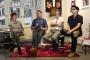 Pink Talk zum Thema «Youngster», Anita Egger im Gespräch mit Pat Mills, blair dorosh-walther und Ryan Cassata, Pink Apple 2015