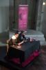 Karen Susan Fessel und Helen Huerlimann – Lesung aus dem Buch «Bilder von ihr». Pink Apple 2017