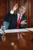 Herbert Scheidt, CEO Vontobel