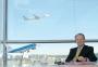 Thomas Kern, CEO Flughafen Zuerich