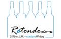 Rotondohütte rundum whisky